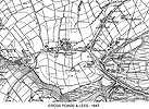Cross Roads & Lees 1847