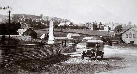 haworth history