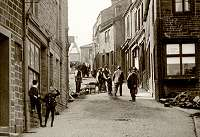 haworth history