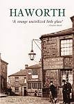 'Haworth A strange uncivilized place' by Steve Wood