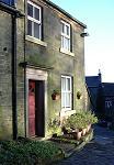 haworth Church Cottage