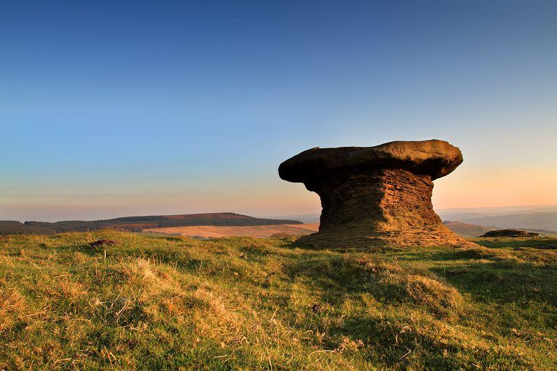 Doubler Stone, Addingham Moorside