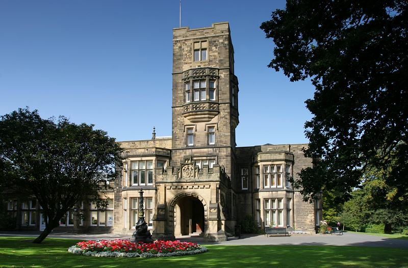 Cliffe Castle Keighley