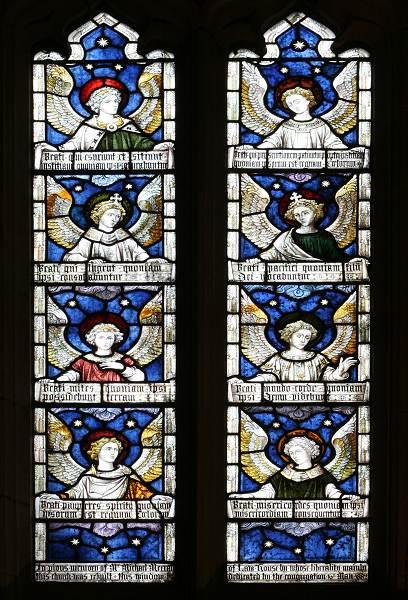St. Michael & All Angels Parish Church
