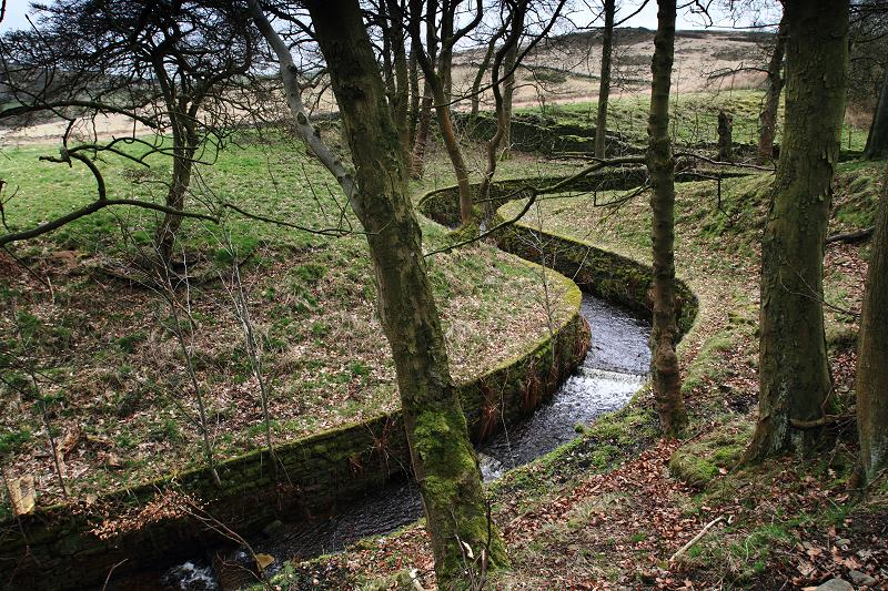 Oxenhope conduit