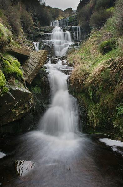 Bronte falls