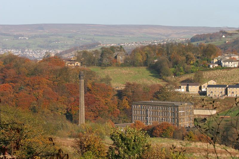 Ebor Mill