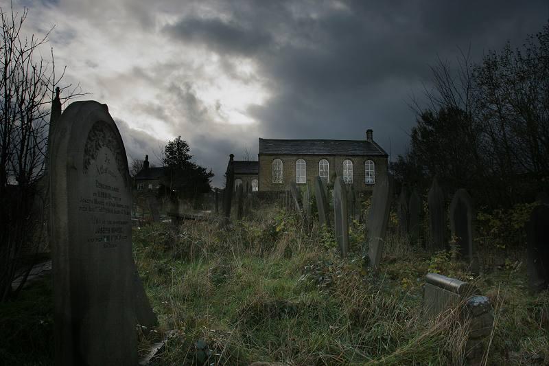 Haworth Methodist Chapel