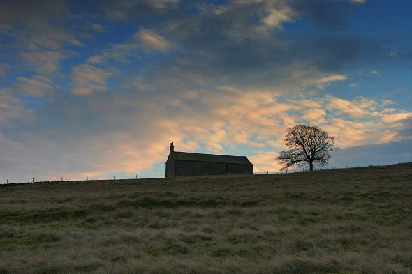 Stanbury moor
