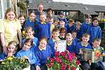 Haworth Primary School Gardening Club