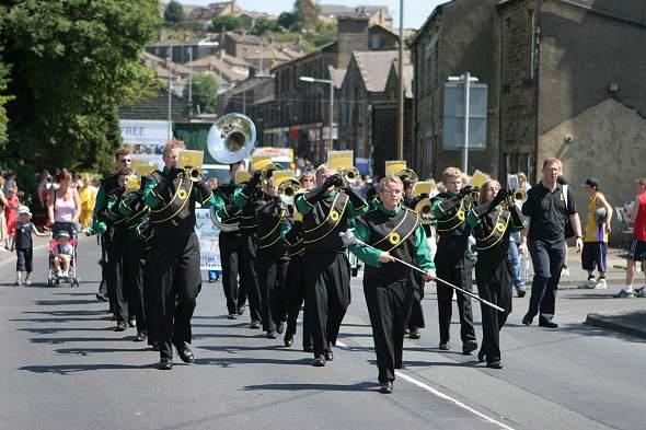 Haworth Event