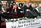 haworth events