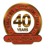 The Keighley and Worth Valley Railway's 40th Anniversary Steam Gala Weekend